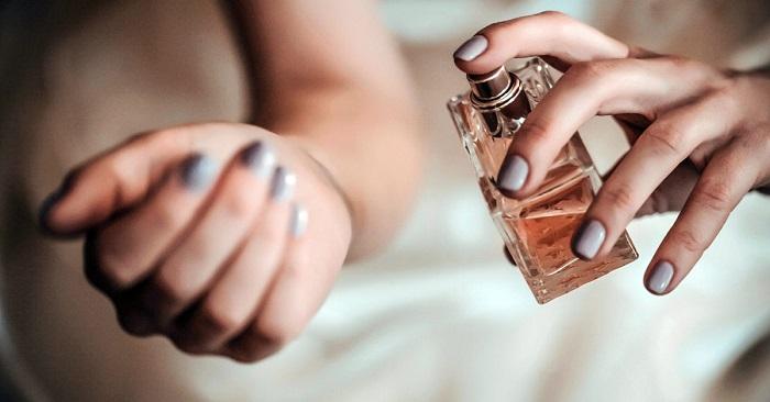 غلظت عطر و ادکلن زنانه و مردانه