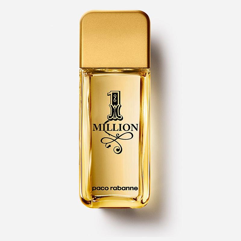 عطر مردانه وان میلیون (one million)