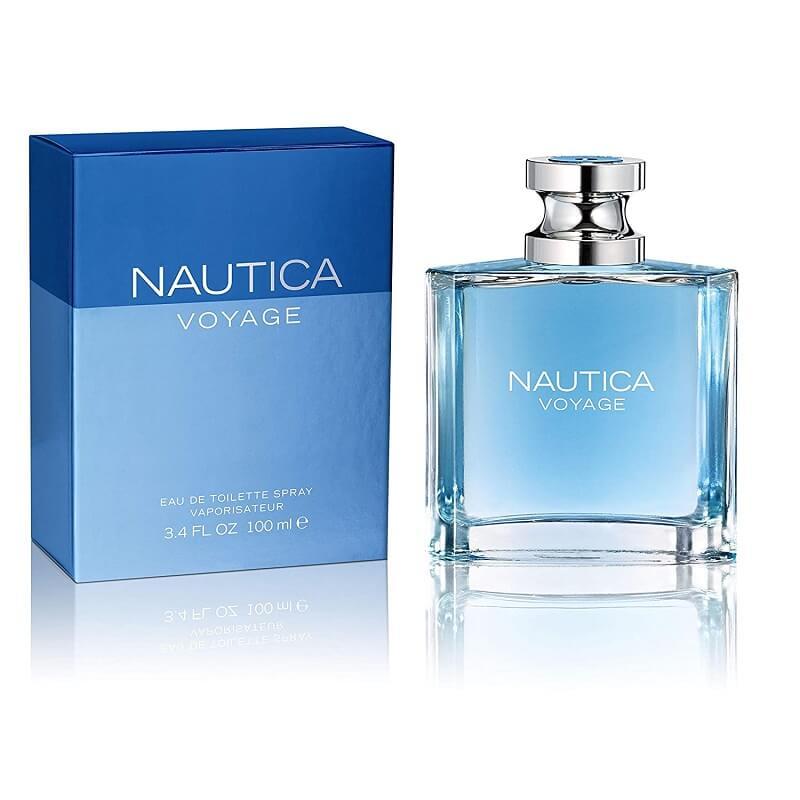 عطر مردانه ناتیکا وویاج (Nautica Voyage)