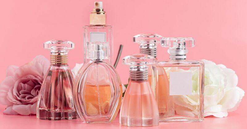 نمونه عطر یا ادکلن را تست کنید
