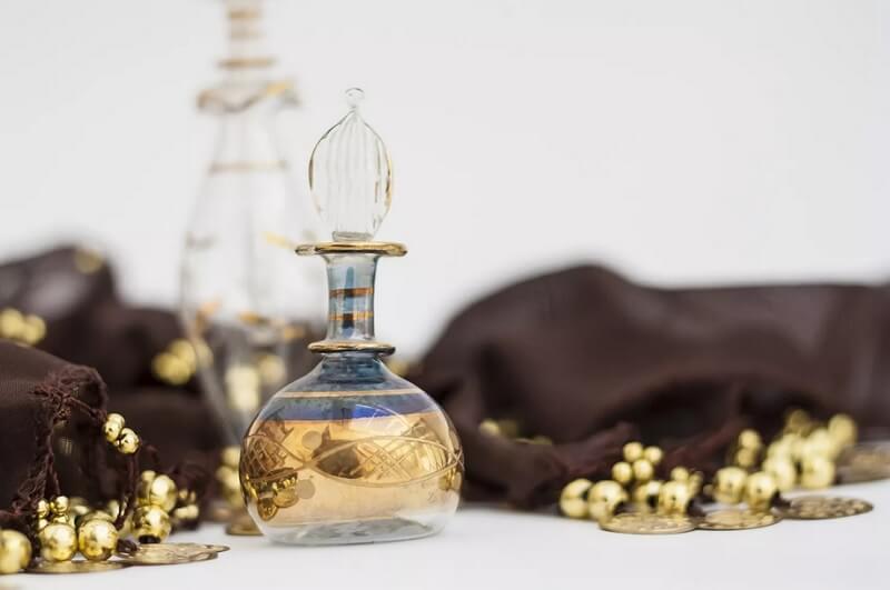 تاریخچه عطر در روم باستان