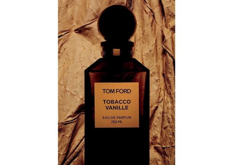 عطر مردانه تام فورد توباکو وانیل- ایران پرفیومز