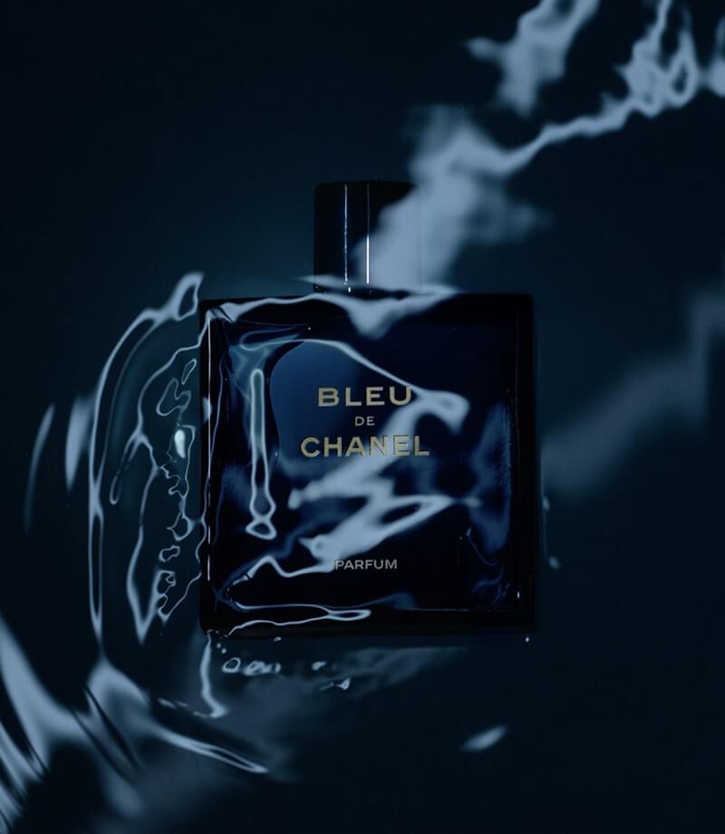 عطر مردانه بلو دِ شنل (Blue De Chanel)- ایران رفیومز