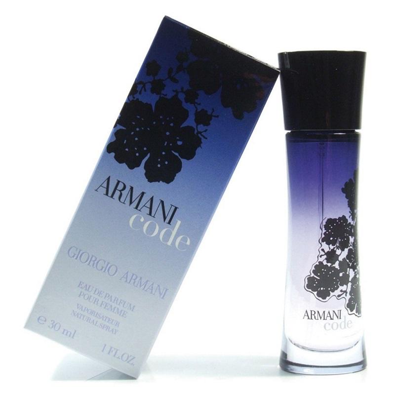 جورجیو آرمانی Armani Code Ultimate Femme