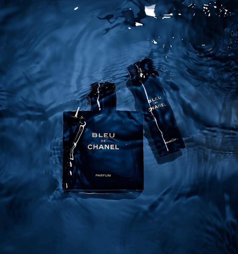 عطر مردانه بلو دِ شنل (Blue De Chanel)