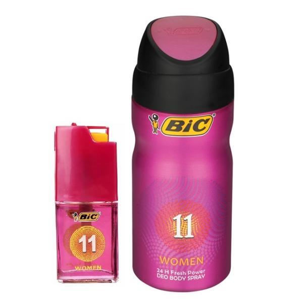 عطر بیک زنانه شماره ۱۱