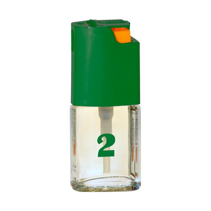 عطر جیبی بیک بانوان- آقایان شماره ۲ حجم ۷.۵ میلی لیتر