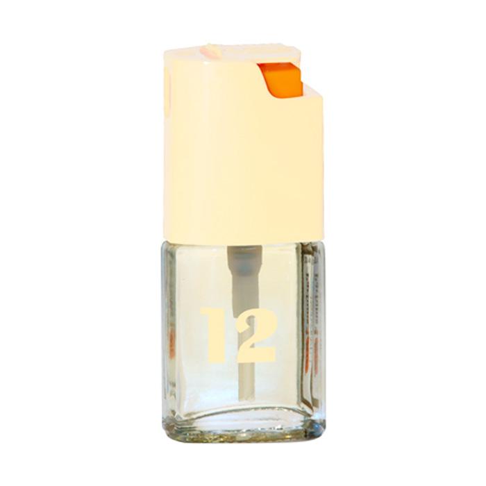 عطر جیبی زنانه بیک شماره ۱۲ حجم ۷.۵ میلی لیتر