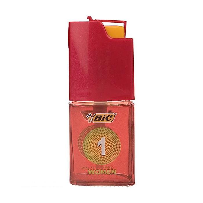 عطر جیبی زنانه بیک مدل دات کالکشن شماره ۱ حجم ۷.۵ میلی لیتر