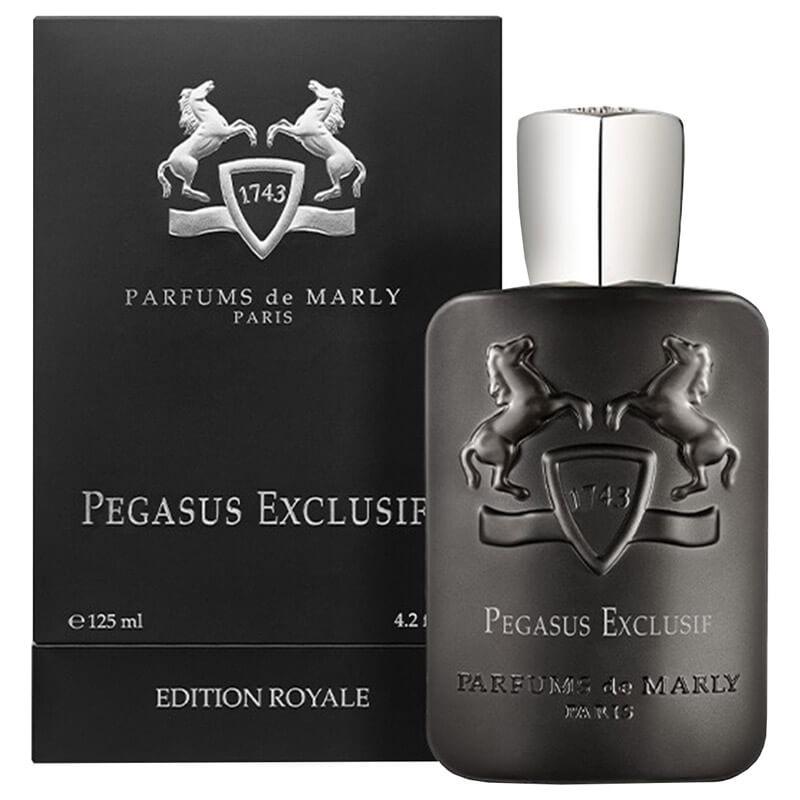 ادکلن pegasus چه بویی و رایحه ای دارد؟